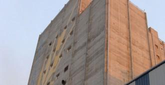 Fachada de la Fábrica de Haricana featured image