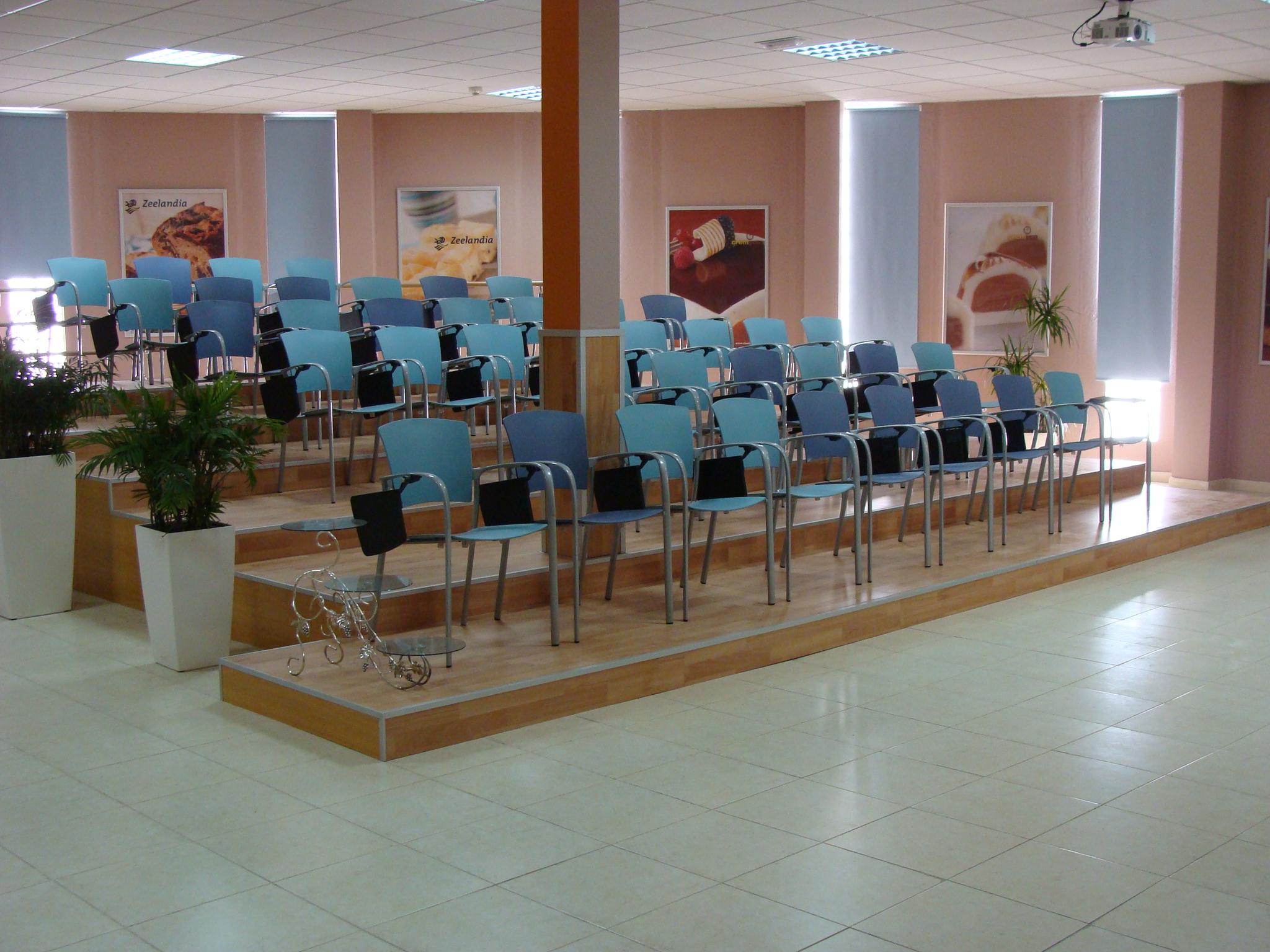 Centro de Formación del Grupo Haricana, Servicios y Suministros de Panadería, S.L.,featured image