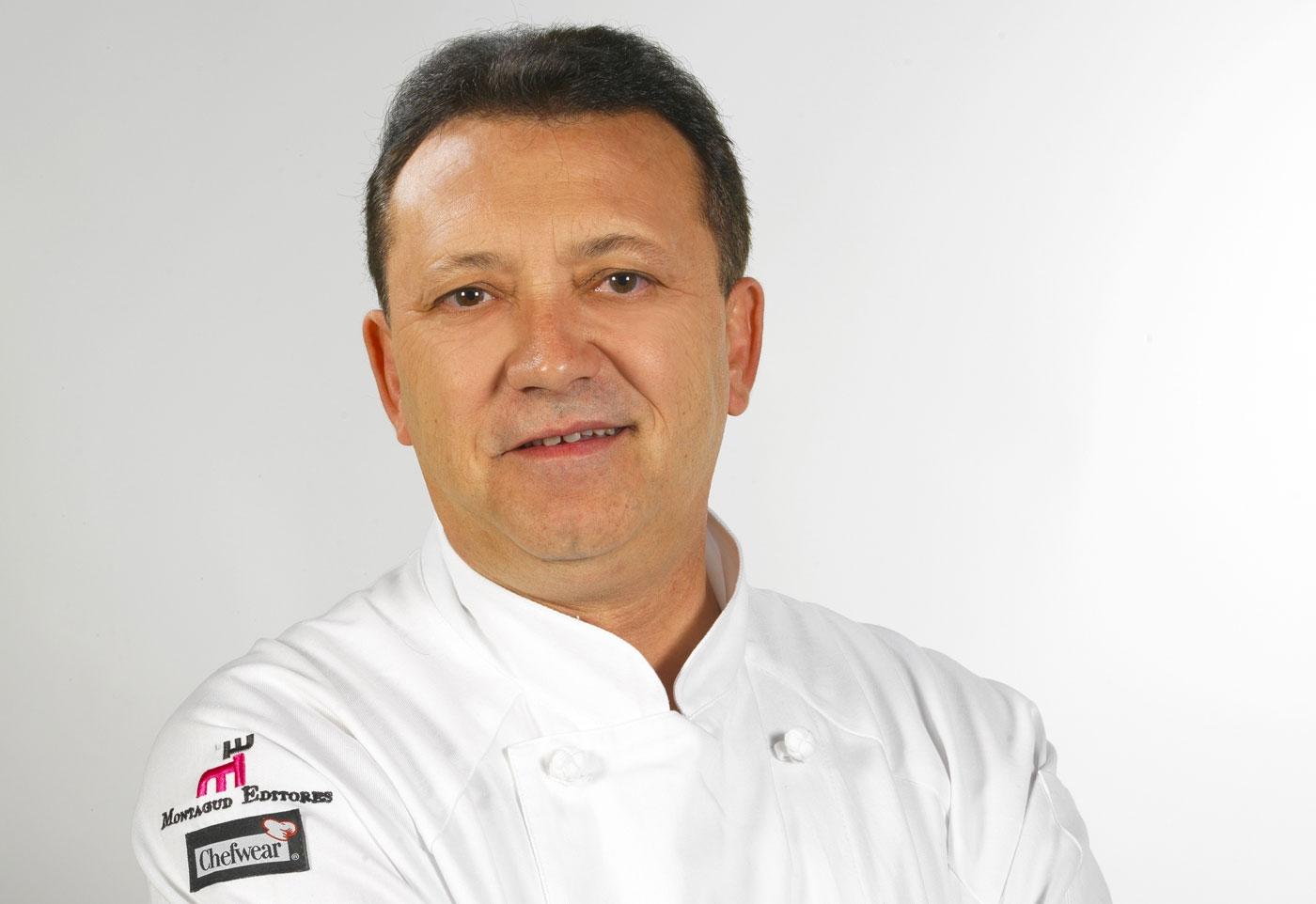 Francisco Tejero, III Salón de Panadería y Pastelería 2016featured image