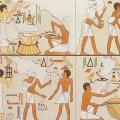 pan egipto