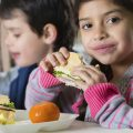 pan dieta niños