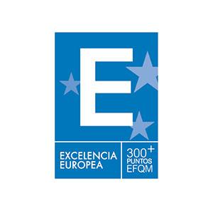 sello de Excelencia Europea EFQM del Club Excelencia en Gestión