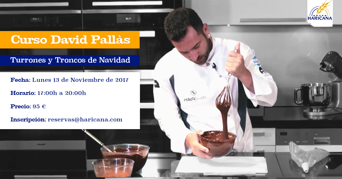 curso david pallas navidad featured image