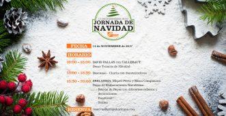 jornadas navidad HARICANA featured image