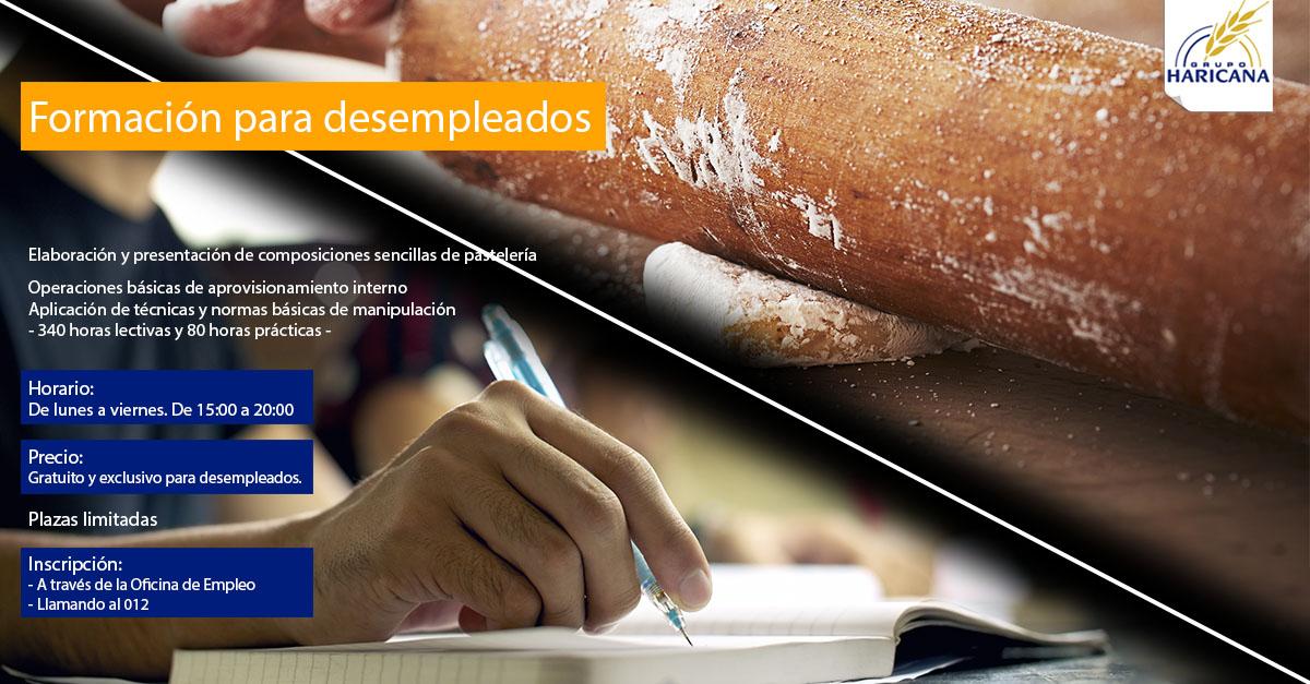 curso formacion para desempleados featured image